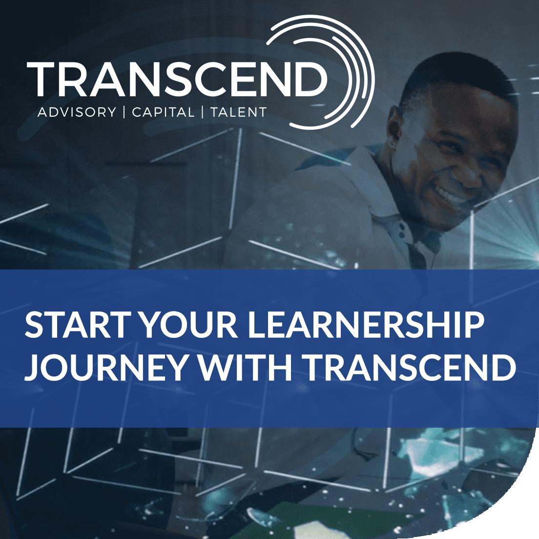 Learnership application