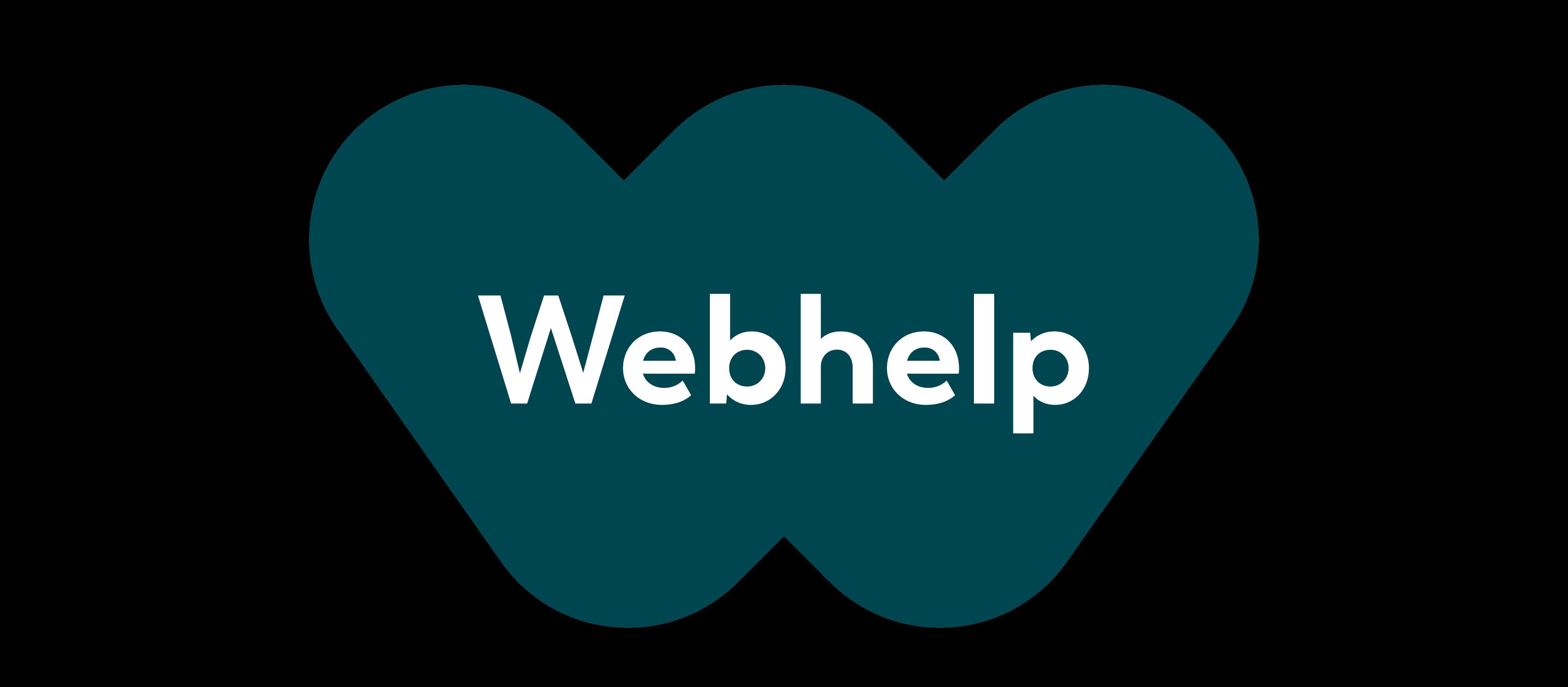 Logo_WEBHELP