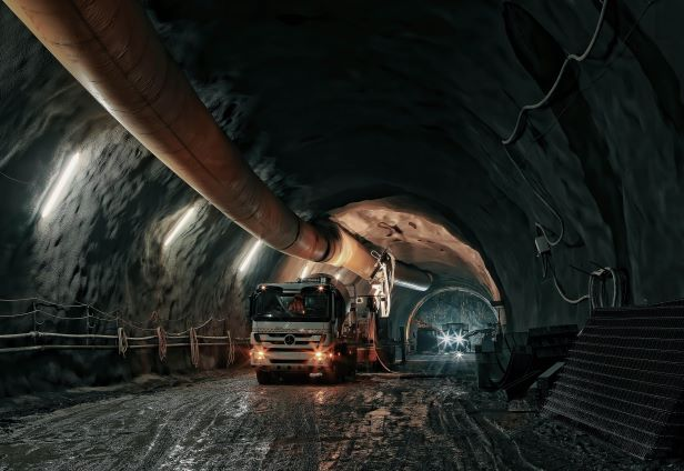 Mining Suppliers in South Africa