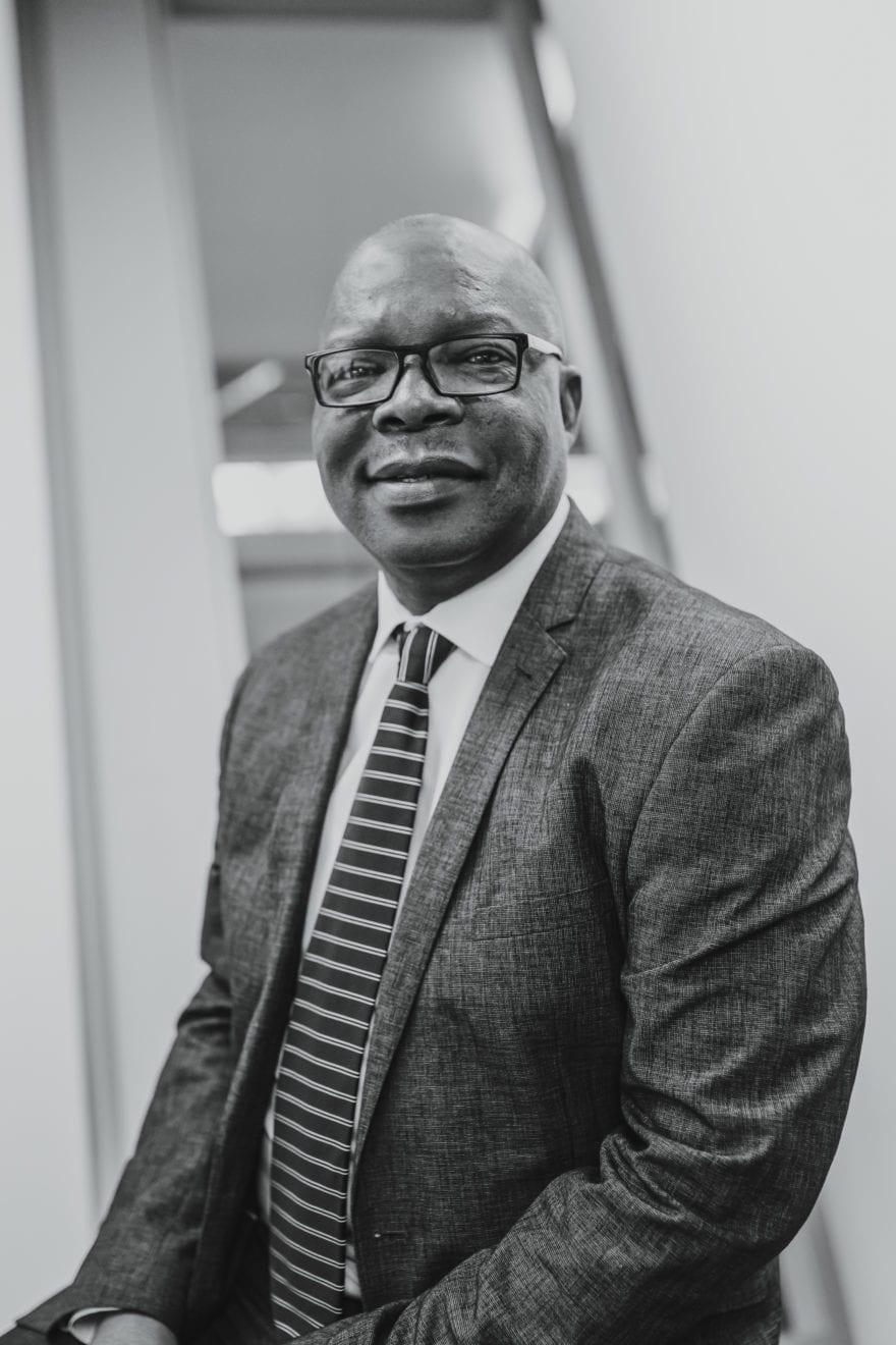 Trevor-Tshabangu