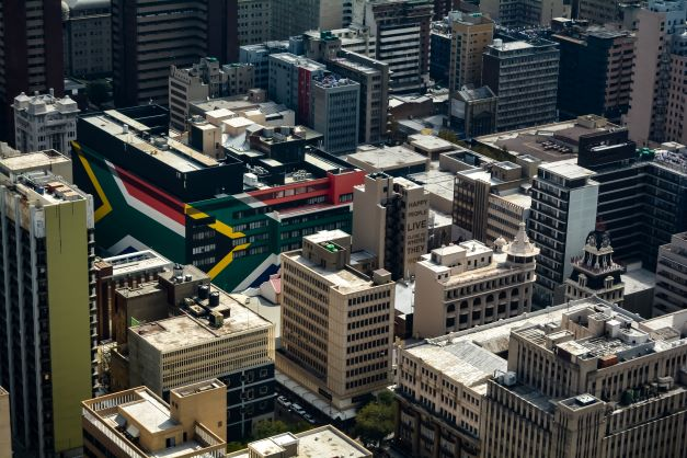 Transformation in South Africa