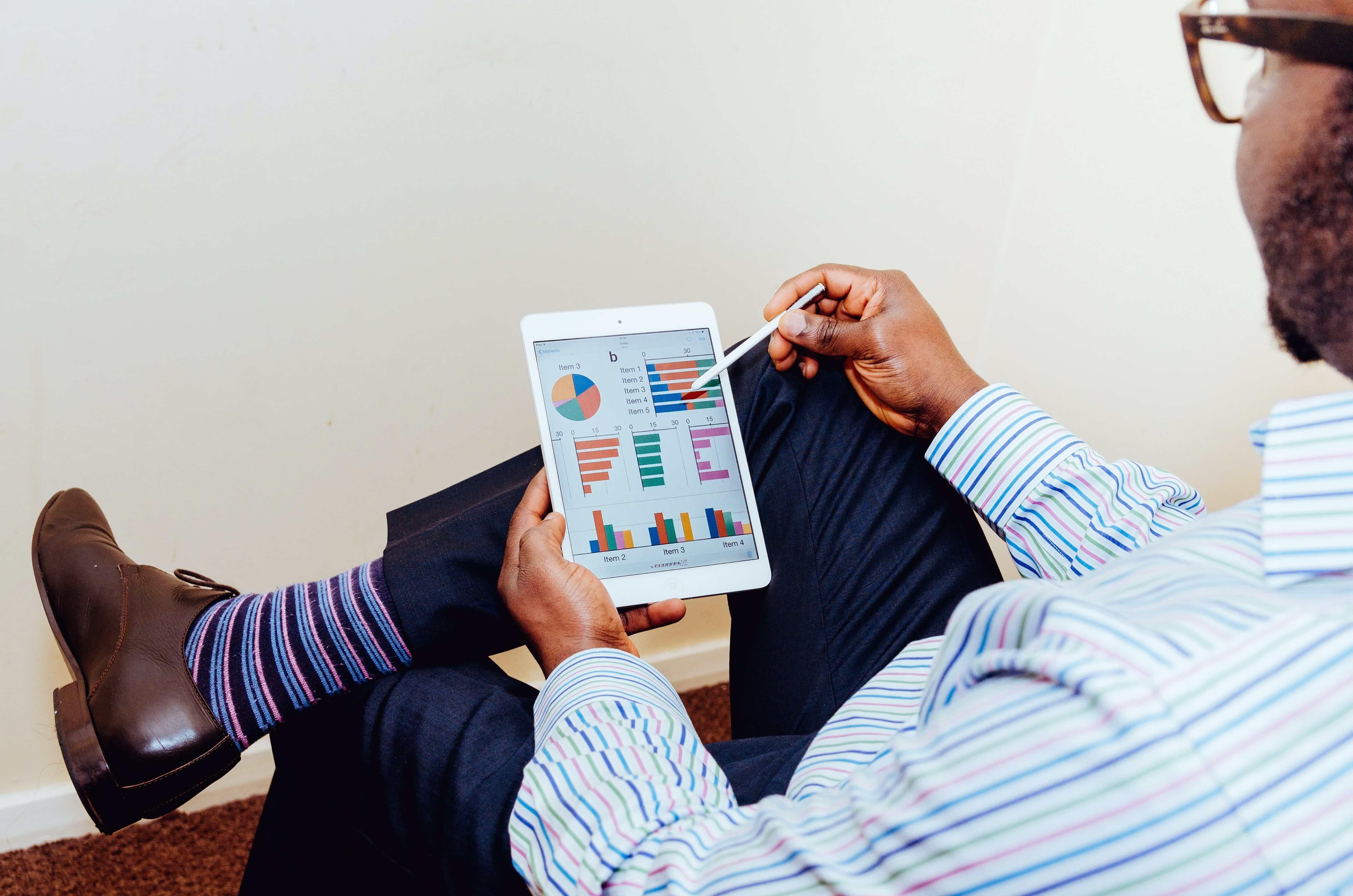 Sourcing Qualified Investors