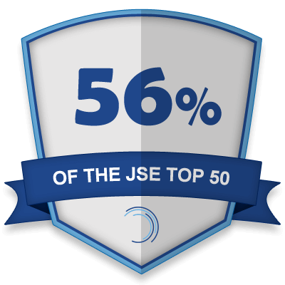 stats-56perc-of-the-jse-top-50