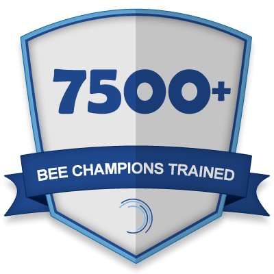 stats-over-7500-bee-champions-trained